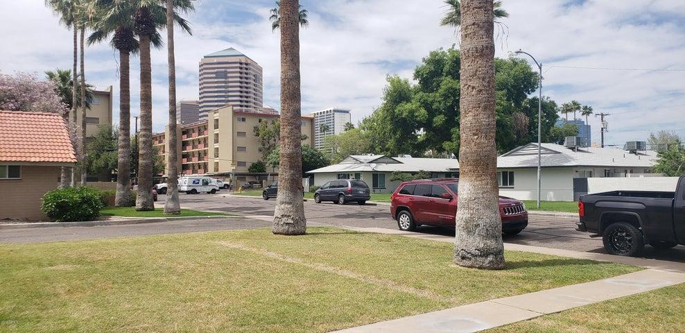 511 E ROANOKE Avenue, C, Phoenix, AZ 85004