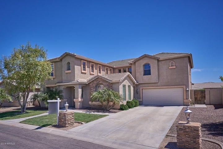 31083 N GECKO Trail, San Tan Valley, AZ 85143