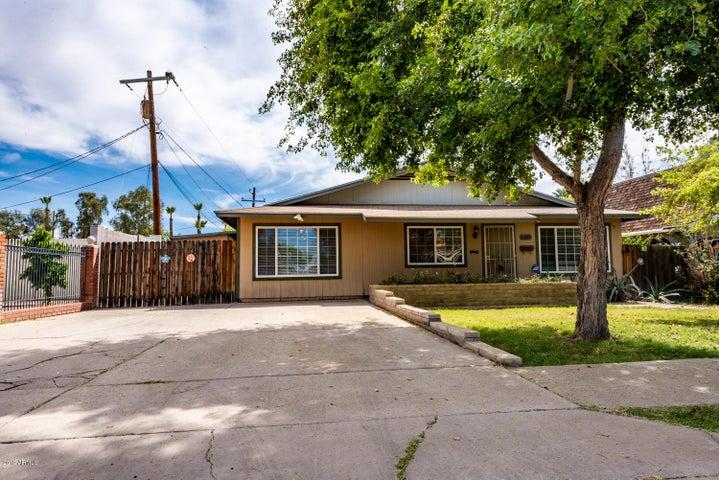 1529 E Flower Street, Phoenix, AZ 85014