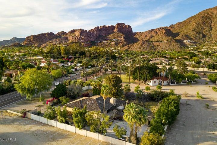 4601 N ARCADIA Drive, Phoenix, AZ 85018