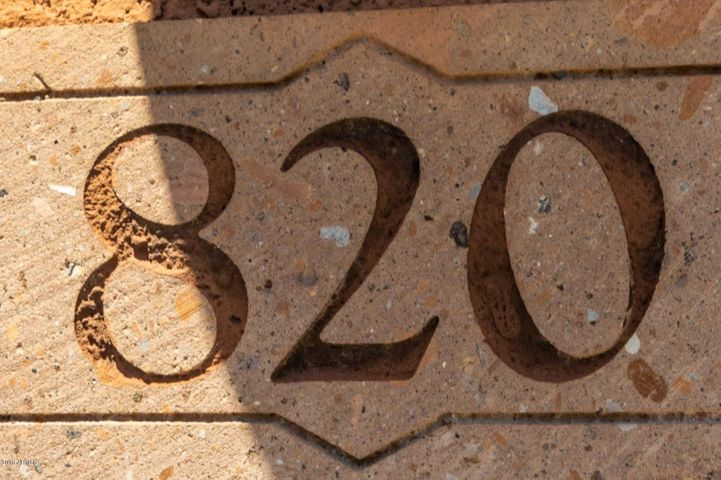 820 E VESPER Trail, San Tan Valley, AZ 85140