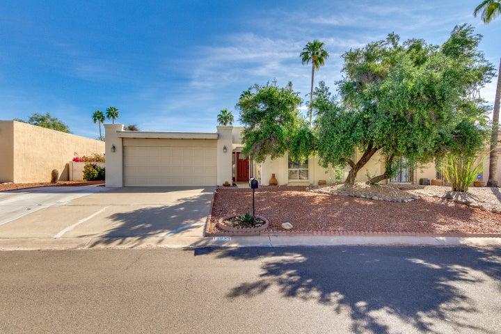 14239 N YERBA BUENA Way, Fountain Hills, AZ 85268
