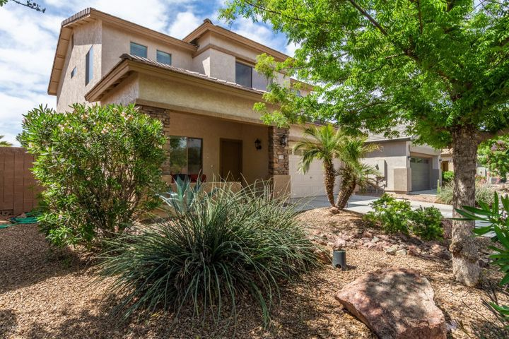 Welcome to this beautifully maintained 4+ bed, 2.5 ba home in Cobblestone Farms