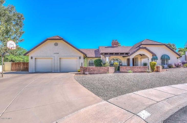 1110 W DAHLIA Drive, Phoenix, AZ 85029