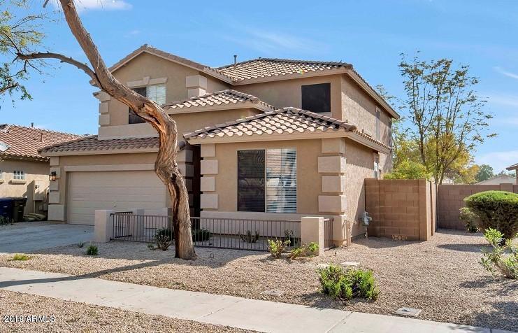 23403 S 215TH Street, Queen Creek, AZ 85142