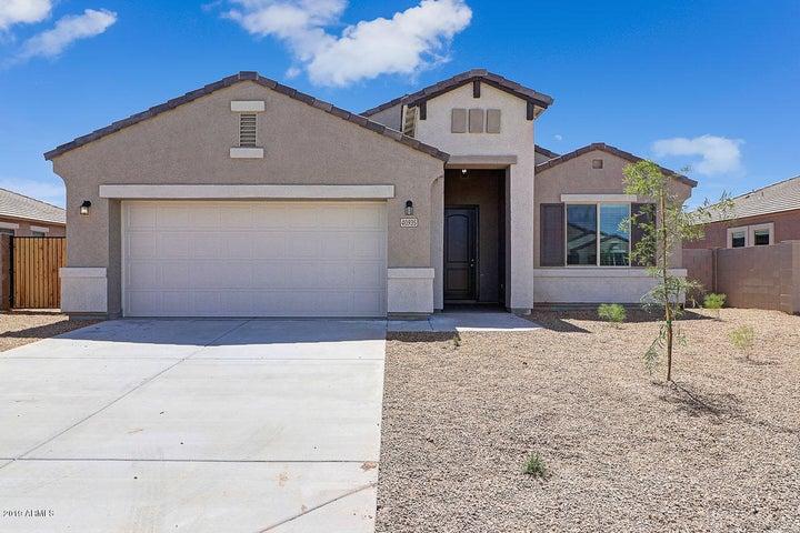 40935 W JENNA Lane, Maricopa, AZ 85138