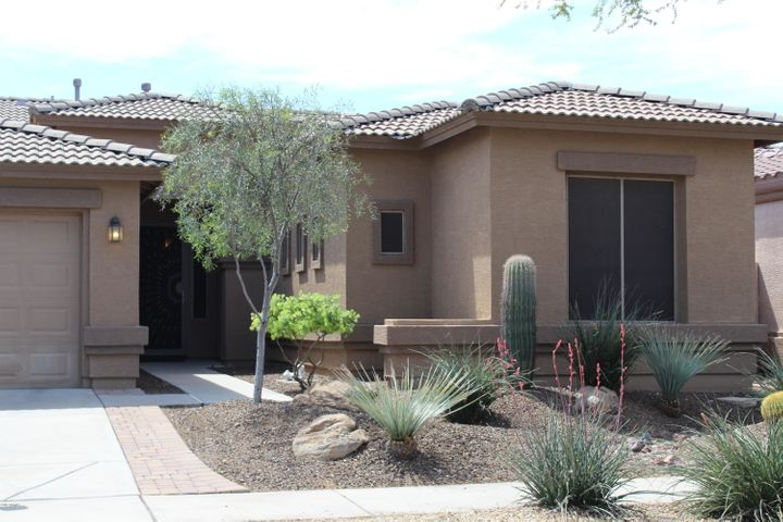 3233 W GALVIN Street, Phoenix, AZ 85086