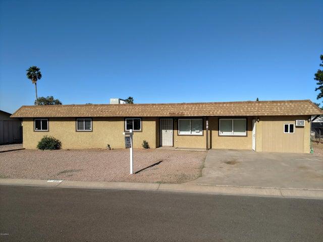 850 N 97TH Street, Mesa, AZ 85207