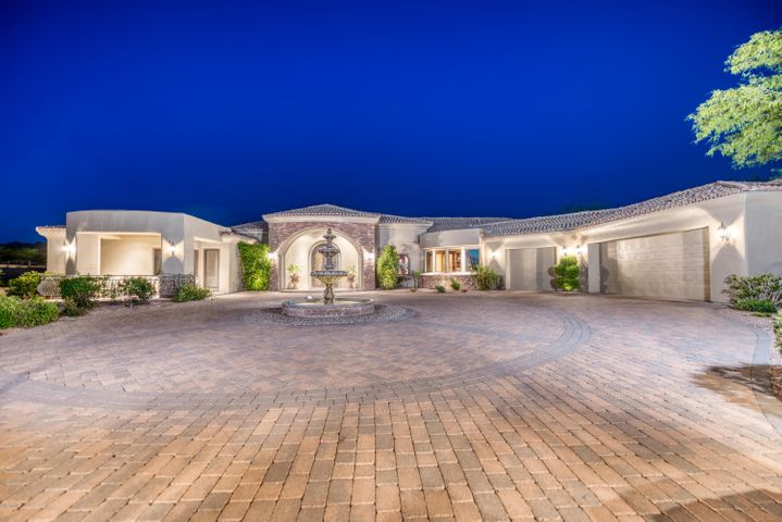 9621 N 129TH Place, Scottsdale, AZ 85259