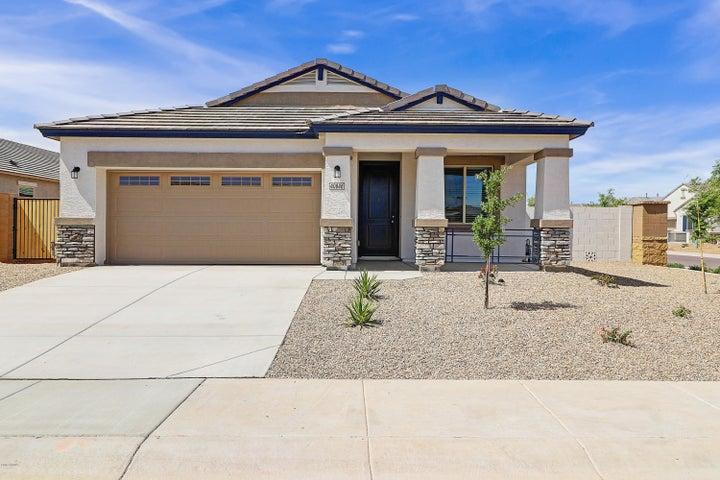 40846 W HENSLEY Way, Maricopa, AZ 85138
