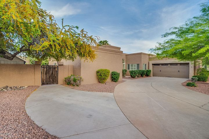 16413 N 61ST Place, Scottsdale, AZ 85254