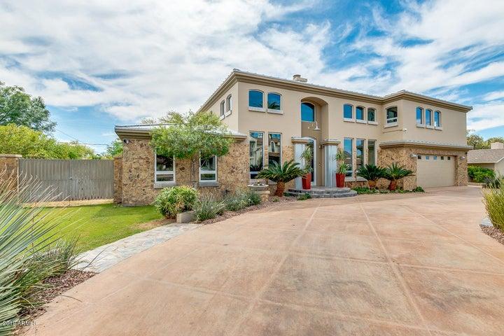 4527 E EXETER Boulevard, Phoenix, AZ 85018