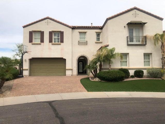 18444 W PURDUE Avenue, Waddell, AZ 85355