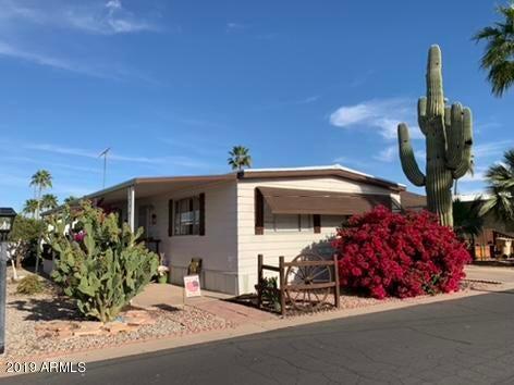 200 E Knox Road, 82, Chandler, AZ 85225