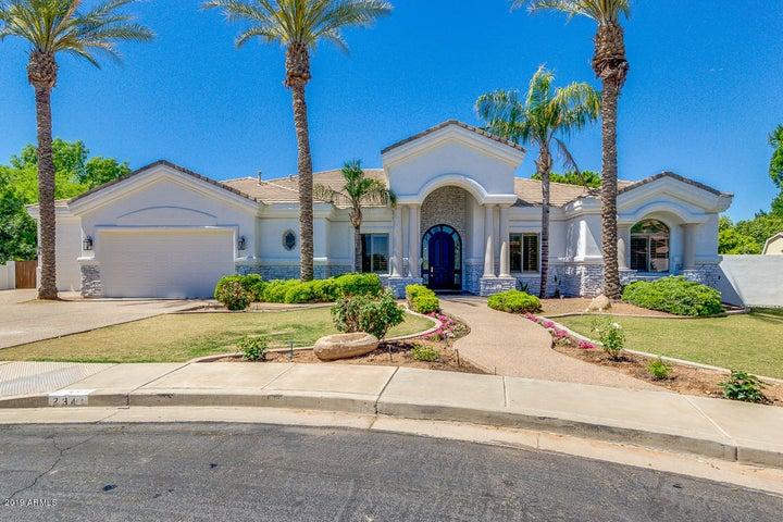 2344 E MALLORY Circle, Mesa, AZ 85213