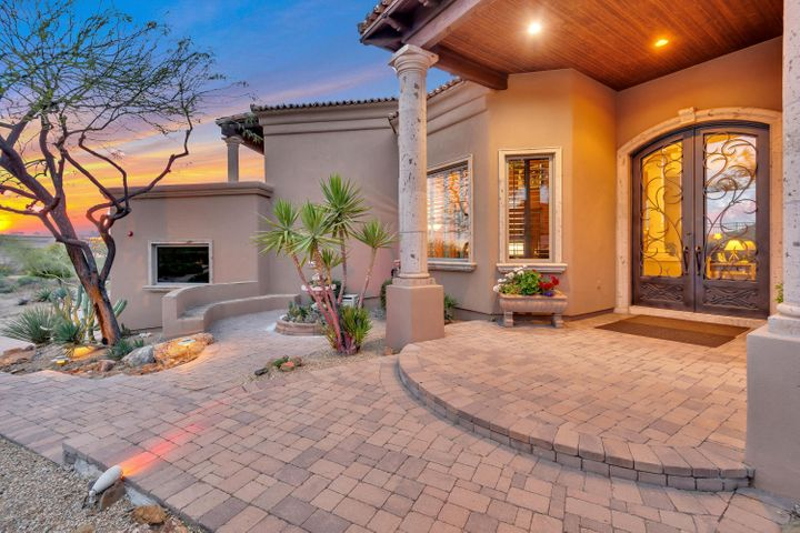 10630 E TROON NORTH Drive, Scottsdale, AZ 85262