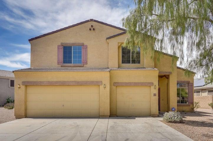 17614 N AVELINO Drive, Maricopa, AZ 85138