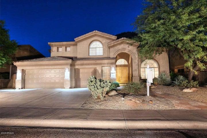 10739 N 140TH Way, Scottsdale, AZ 85259