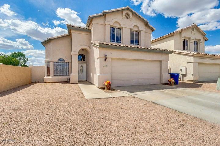 1550 N Sunset Place, Chandler, AZ 85225