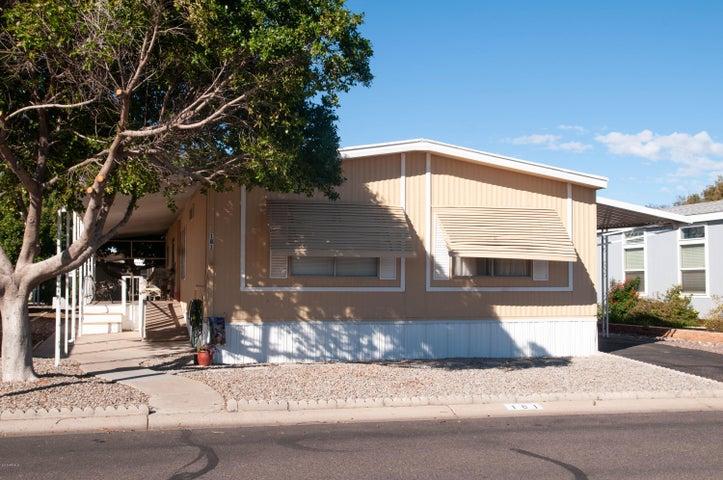 2609 W SOUTHERN Avenue, 181, Tempe, AZ 85282