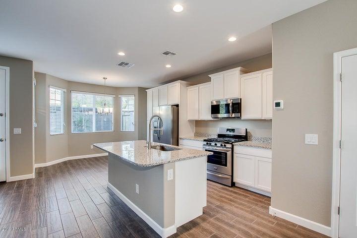 Photos represent same floorplan and interior package.