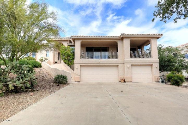 17152 E PARLIN Drive, Fountain Hills, AZ 85268