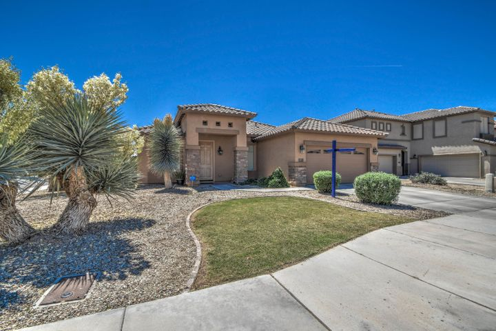 16525 W BUCHANAN Street, Goodyear, AZ 85338