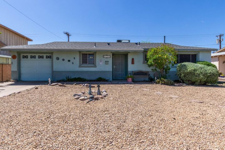 1102 N 72ND Place, Scottsdale, AZ 85257