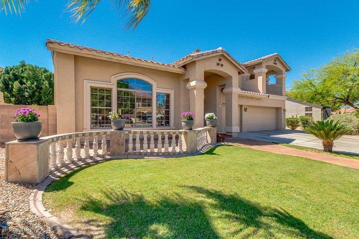 13323 W RANCHO Drive, Litchfield Park, AZ 85340
