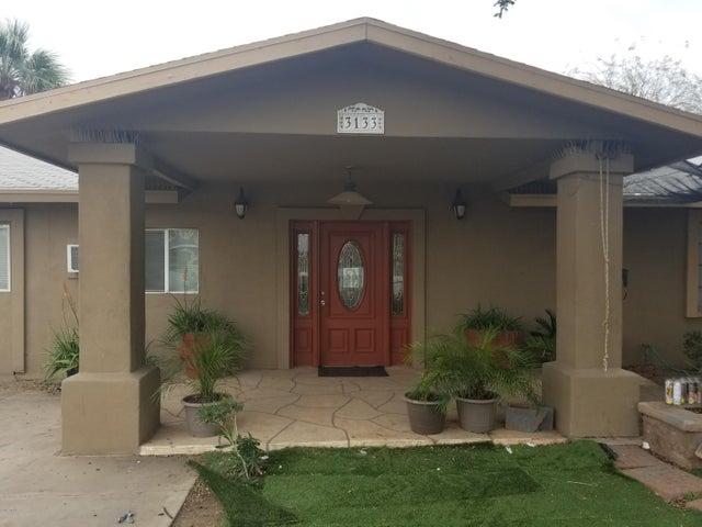 3133 E GARFIELD Street, Phoenix, AZ 85008