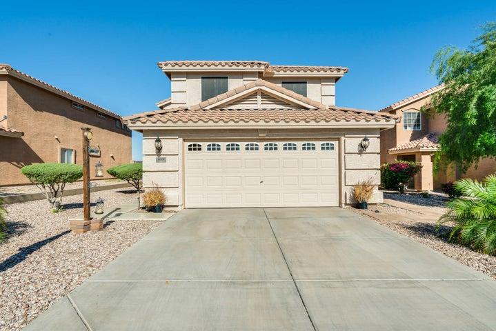 893 S 224TH Lane, Buckeye, AZ 85326