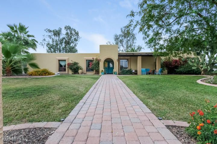 7034 E PERSHING Avenue, Scottsdale, AZ 85254