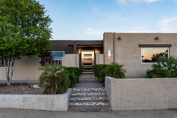 6399 N 38th Street, Paradise Valley, AZ 85253