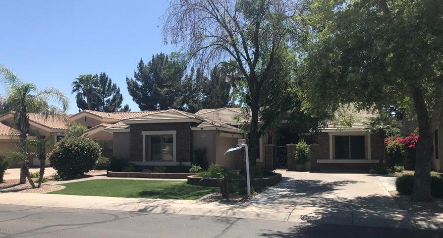 1653 E SPUR Street, Gilbert, AZ 85296