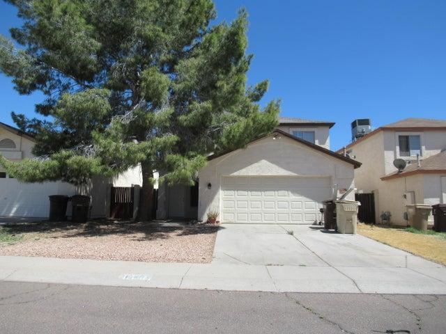 10463 N 76TH Drive, Peoria, AZ 85345