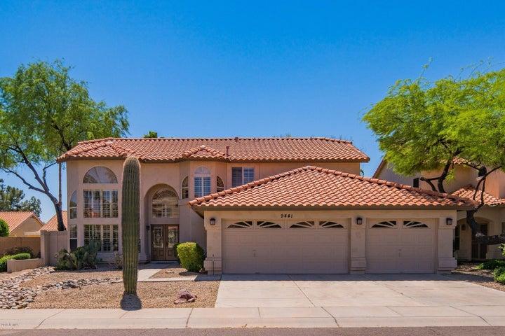 9441 E PRESIDIO Road, Scottsdale, AZ 85260