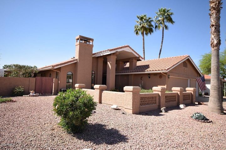 26042 S HOLLYGREEN Drive, Sun Lakes, AZ 85248