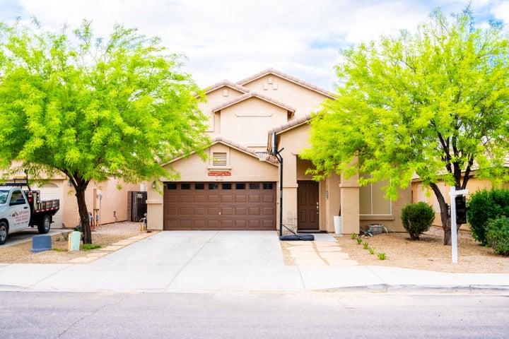 3076 W YELLOW PEAK Drive, Queen Creek, AZ 85142
