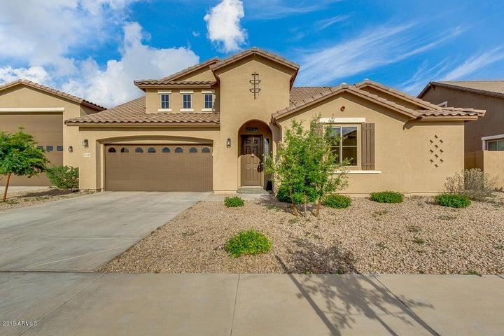 21523 S 219TH Place, Queen Creek, AZ 85142