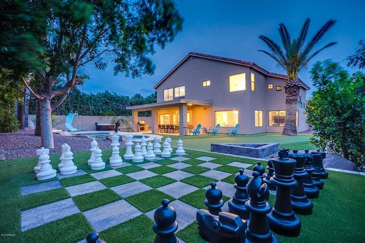 6246 E HELM Drive, Scottsdale, AZ 85254