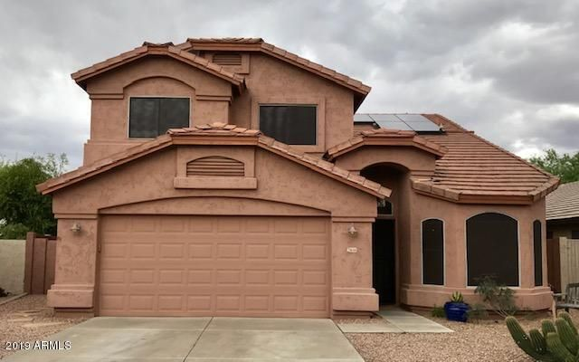 21606 N 44TH Place N, Phoenix, AZ 85050