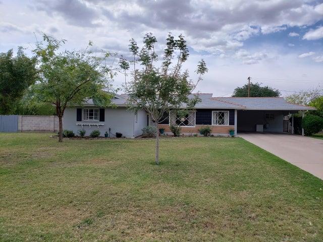 3963 E MONTECITO Avenue, Phoenix, AZ 85018