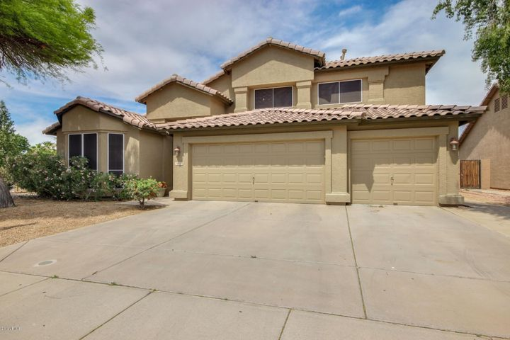 10930 W LAURELWOOD Lane, Avondale, AZ 85392