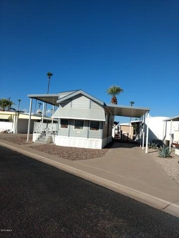 2460 E Main Street, C04, Mesa, AZ 85213
