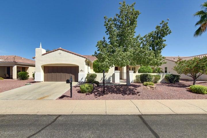 13222 W CABRILLO Drive, Sun City West, AZ 85375
