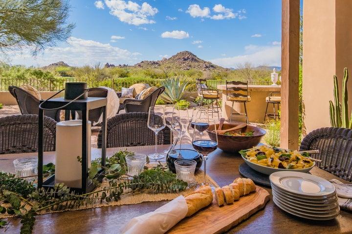 Imagine your new lifestyle at Villa Verde in Whisper Rock Estates