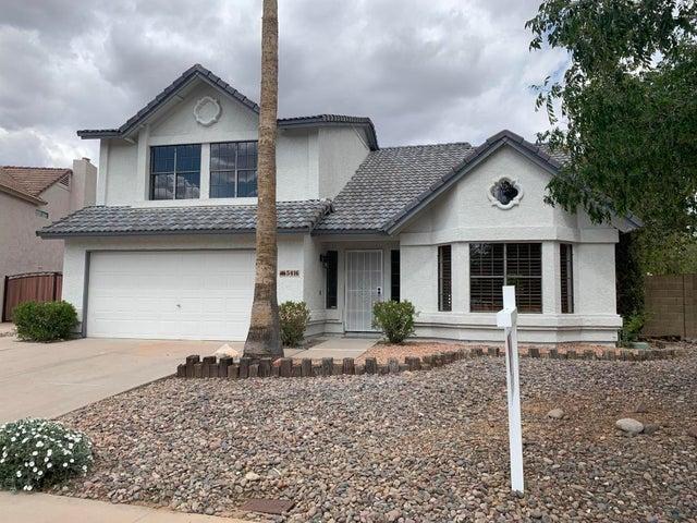 5416 E GLENCOVE Street, Mesa, AZ 85205