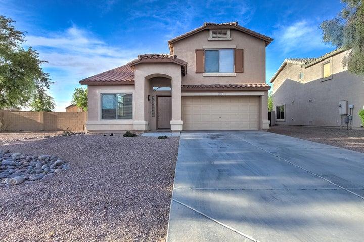 1614 E LESLIE Avenue, San Tan Valley, AZ 85140