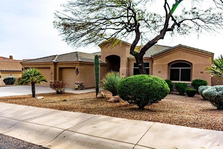 13016 N RYAN Way, Fountain Hills, AZ 85268