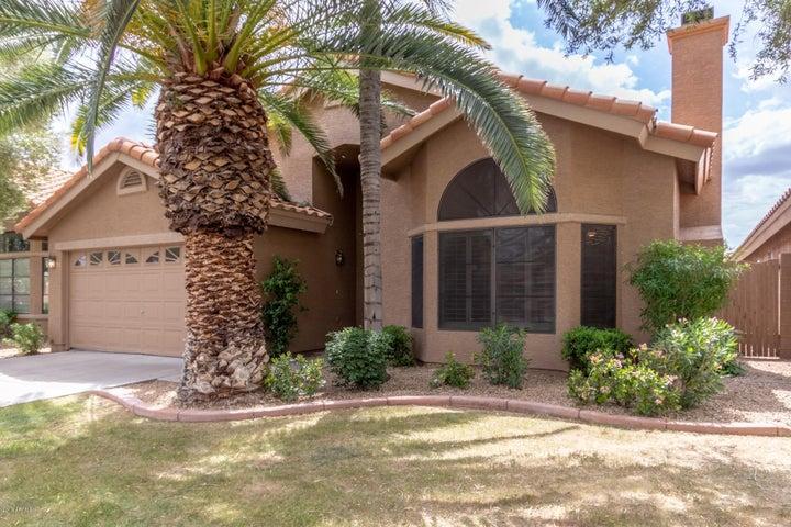 5017 E WALTANN Lane, Scottsdale, AZ 85254